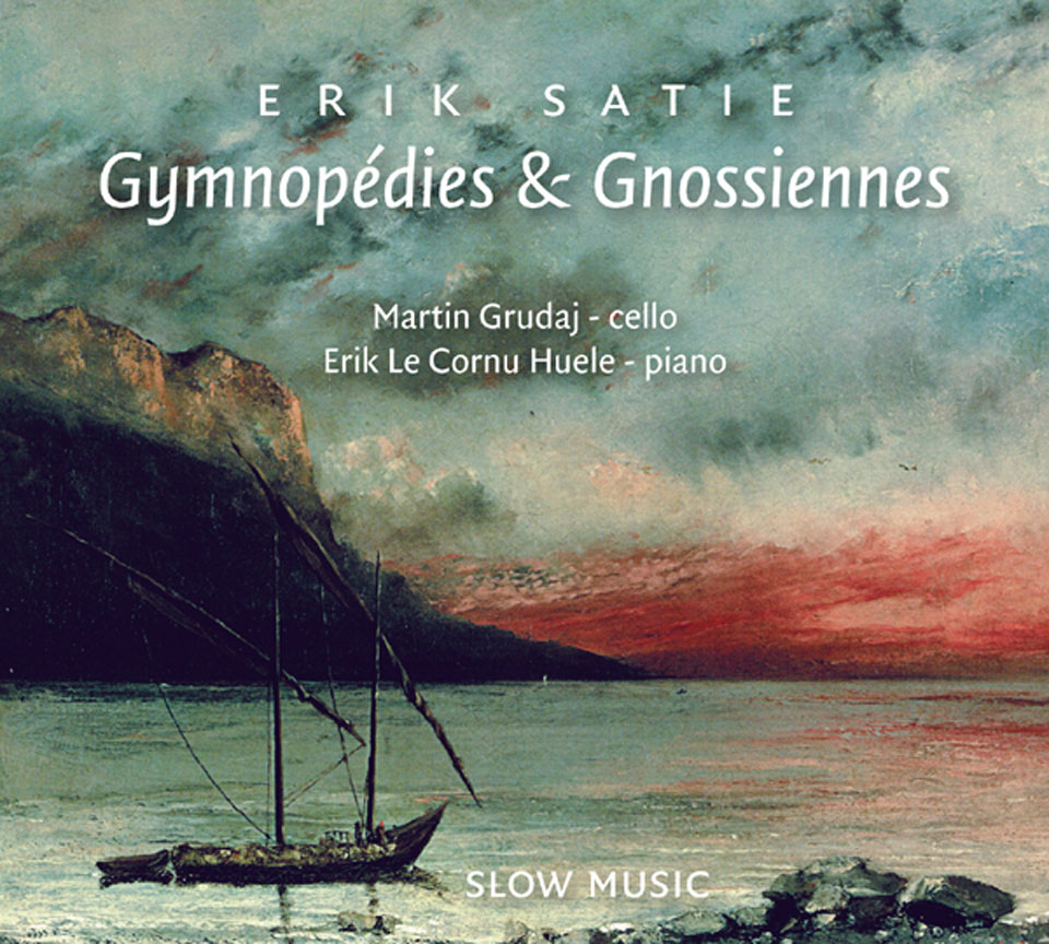 Biënnale - Erik Satie festival